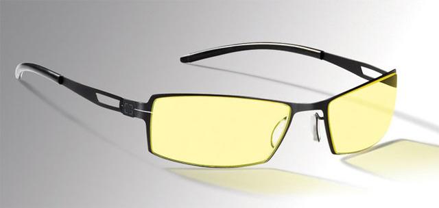 Les lunettes GUNNAR