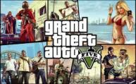 Image du jeu GTA 5